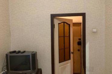 Отдельная квартира