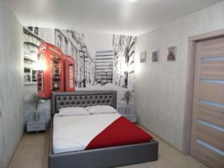 Luxuri apartments