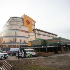 Отель СВ