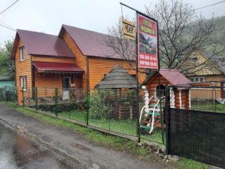 Готель Людмила