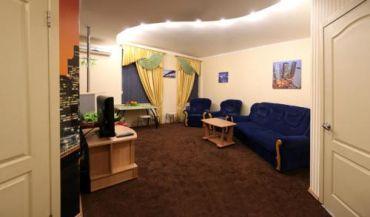 Apartment Dekabristov 23a