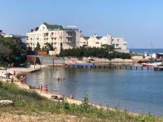 Мини гостиница у моря в Черноморске.
