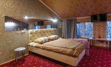 Apart Hotel UNENEGE