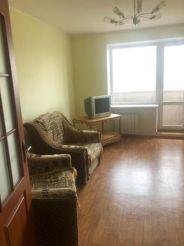 Квартира в новостройке с двумя спальнями , залом и кухней , для путешествующей семьи с детьми