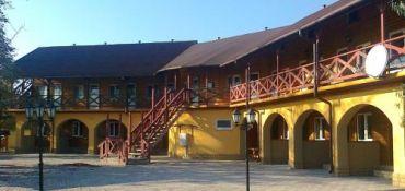 Отель Sun City