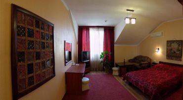 Aivengo Hotel