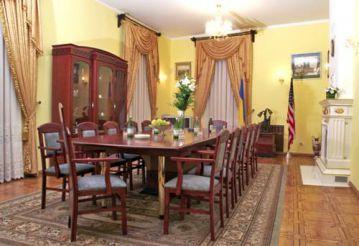 Президентський люкс