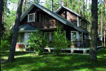 Holiday Hotel Glebovka
