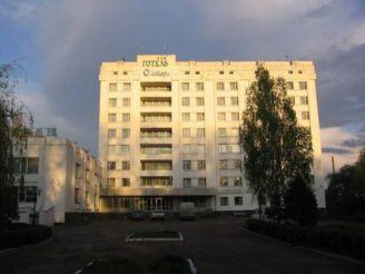 Svytyaz Hotel