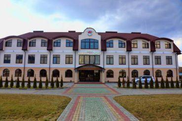 BeSt Hotel and Restaurant complex