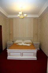 Люкс з однією спальнею