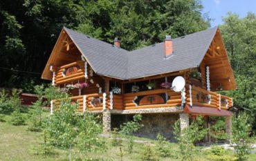 Holiday home Mykacheva