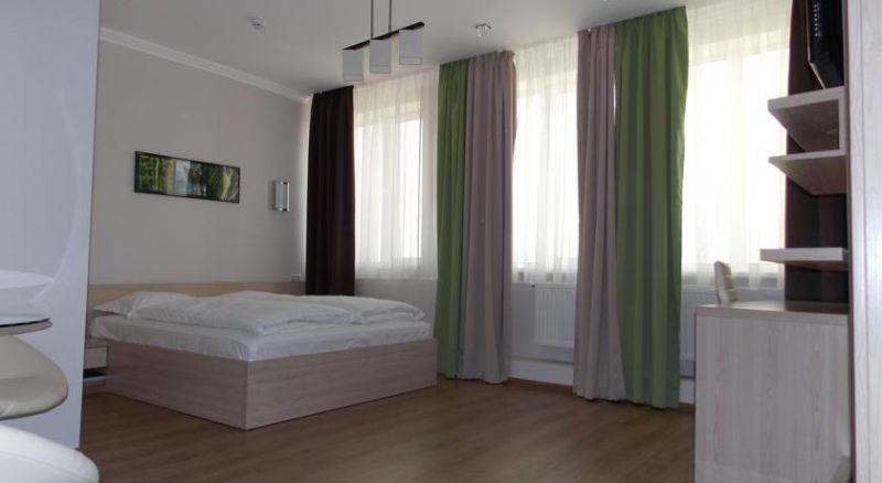Hotel Merkuriy 90f055ecc83de