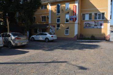 Готель Континент
