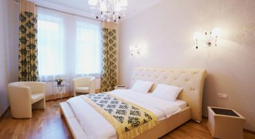 Lviv Tour Apartments