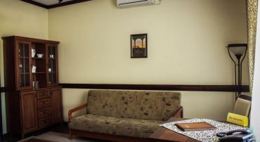 Nashe Misto Guest House