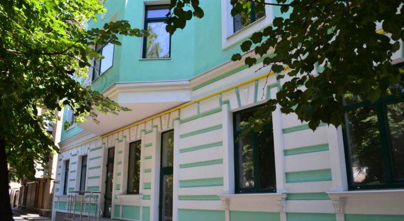 Готель Paloma House розташований в історичному центрі Харкова 8266c2d6dc979