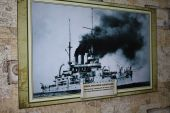 Nicholas museum tells about seamen and shipbuilders