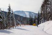 In Bukovel opened a new route 22C