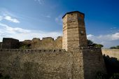 Akkerman Fortress Tower opened to tourists