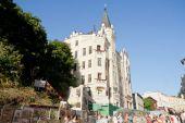 У столиці реставрують таємничий замок Річарда