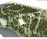 На столичной Оболони обновят парк