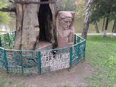 Саджанці дубу, який посадив Сковорода, ростимуть у різних куточках України