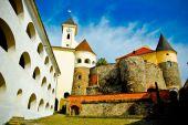 Литовцы хотят обустроить комнату князя Корятовича в Мукачевском замке