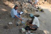 В Николаеве археологи нашли древнее жилье, которое датируется бронзовым веком