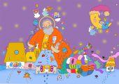 На смену Деду Морозу: с праздниками украинцев будет приветствовать Святой Николай