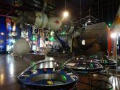 Музей космонавтики може переїхати з Житомира до Києва