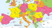 «Укрзалізниця» розробляє нові міжнародні напрямки перевезень