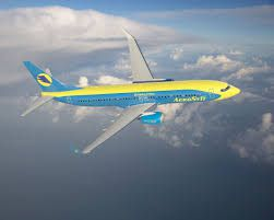 З'явилися нові маршрути українських авіаперевізників до країн Європи
