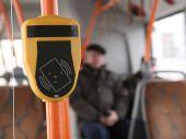 В транспорте украинских городов появятся электронные билеты