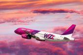 Wizz Air: снова во Львове