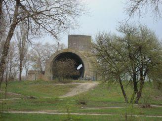 Підводний човен у степах України: новий туристичний проект