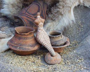 Трипольскую культуру внесут в список Мирового наследия ЮНЕСКО
