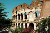 Alitalia возобновляет полеты из Киева в Рим