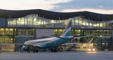 Аэропорт Борисполь в тройке лучших в Восточной Европе