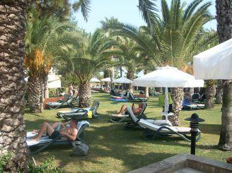 Летом можно полететь на новый египетский курорт