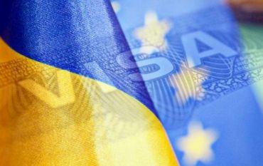 Україна отримала безвіз