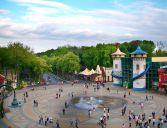 Харківський «Диснейленд» 2017: чим радує парк Горького в цьому сезоні