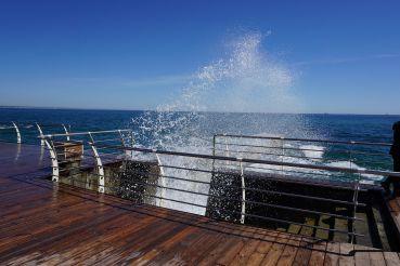 В Одесі можна побувати на підводній екскурсії