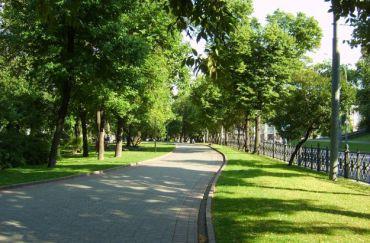 В столице создадут парк у легендарной реки