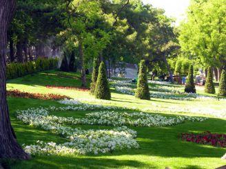 В Одессе реставрировали Потемкинскую лестницу и открыли Стамбульский парк