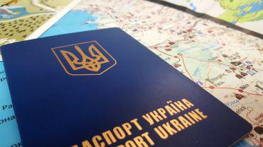Китай отменит визы для украинцев