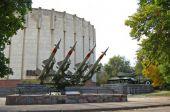 У Дніпрі реконструюють «Битву за Дніпро»