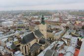 У Львові проходить фестиваль «Ніч у Львові»