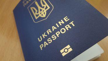 Около 100 тысяч украинцев уже воспользовались безвизом