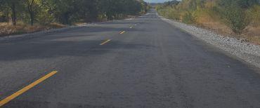 Ремонтируется дорога Львов − Тернополь